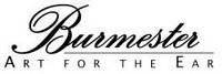 Logo Burmester