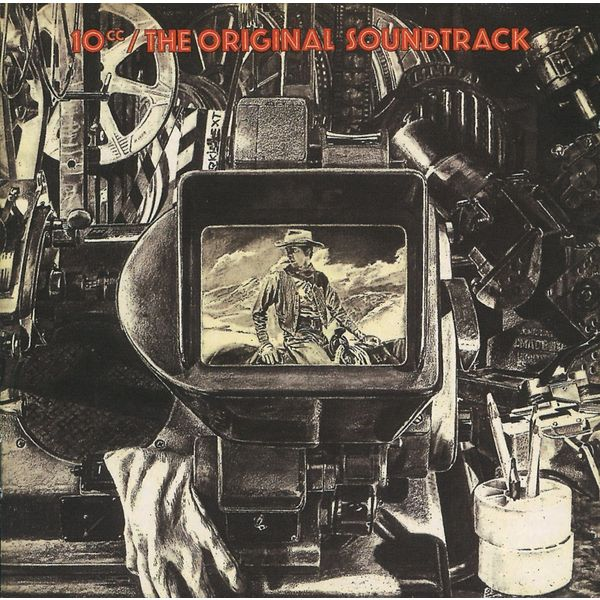 10CC 10CC - THE ORIGINAL SOUNDTRACK