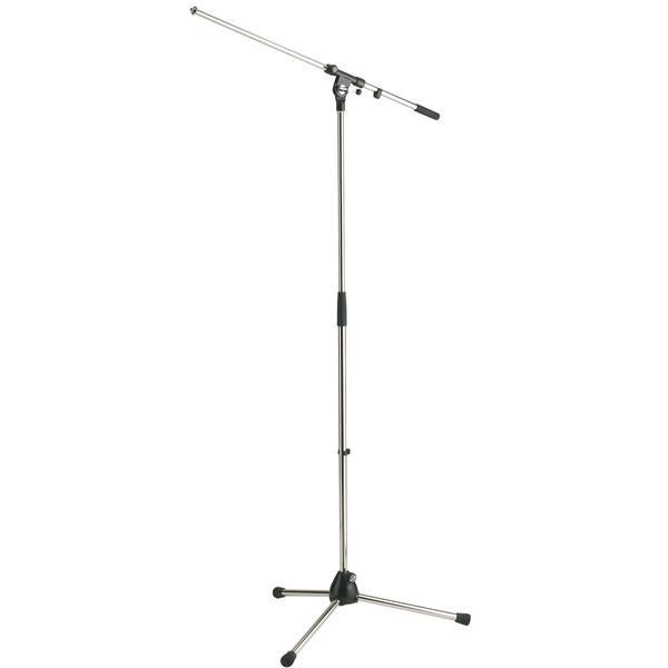 Микрофонная стойка K&M K M 21020-300-02