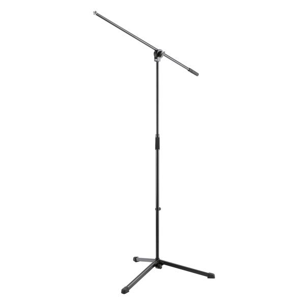 Микрофонная стойка K&M K M 25400-300-55