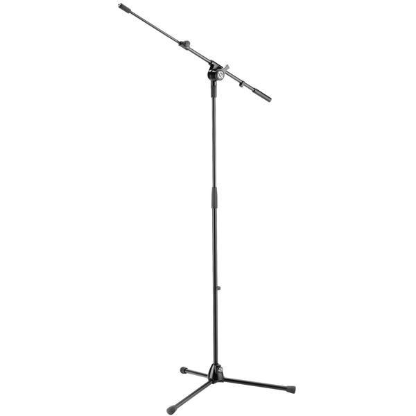 Микрофонная стойка K&M K M 25600-300-55