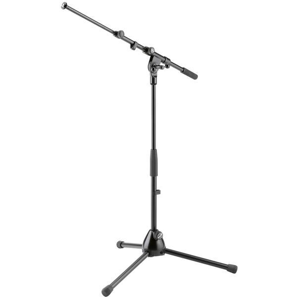 Микрофонная стойка K&M 25900-300-55 микрофонная стойка quik lok a344 bk