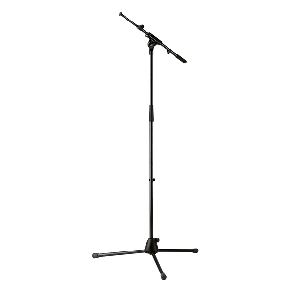 Микрофонная стойка K&M 27195-300-55 микрофонная стойка quik lok a344 bk