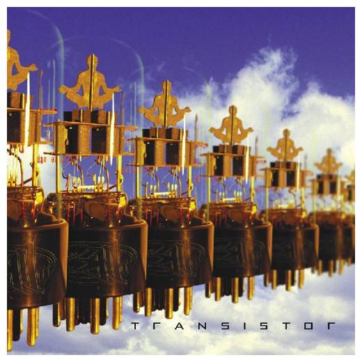 311 311 - Transistor (2 LP)