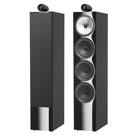 Напольная акустика B&W 702 S2 Black Gloss доска для объявлений dz 1 2 j8b [6 ] jndx 8 s b