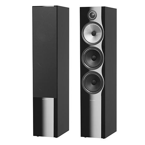 Напольная акустика B&W 703 S2 Black Gloss доска для объявлений dz 1 2 j8b [6 ] jndx 8 s b