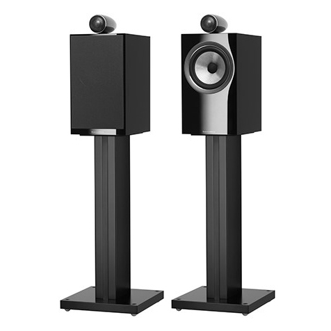 Полочная акустика B&W 705 S2 Black Gloss доска для объявлений dz 1 2 j8b [6 ] jndx 8 s b
