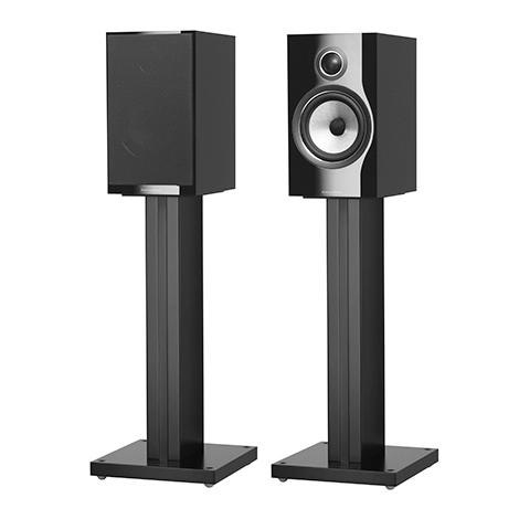 Полочная акустика B&W 706 S2 Black Gloss доска для объявлений dz 1 2 j8b [6 ] jndx 8 s b