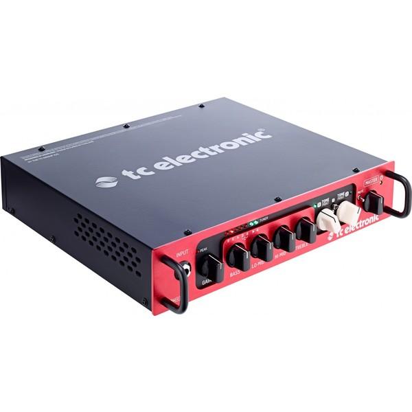 Басовый усилитель TC Electronic BH800