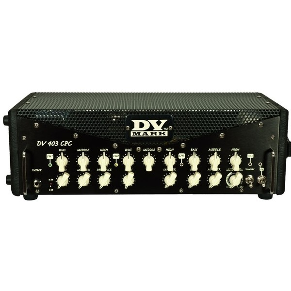 Гитарный усилитель DV Mark DV 403 CPC
