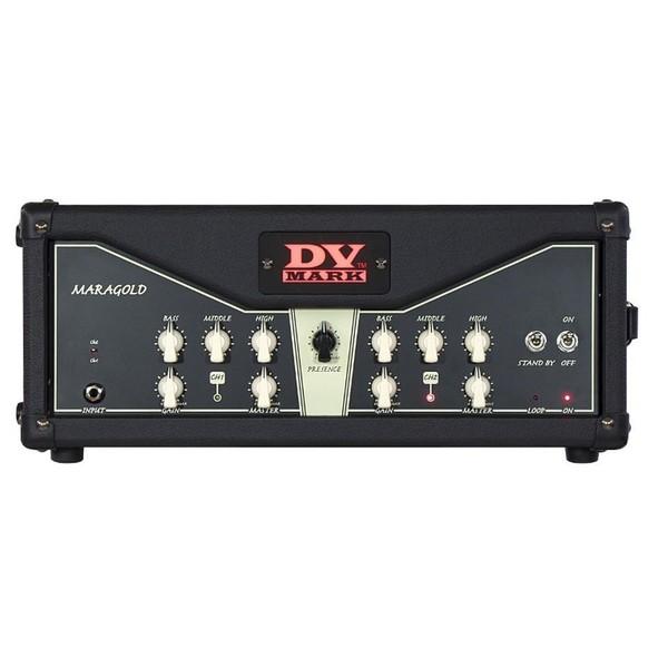 Гитарный усилитель DV Mark