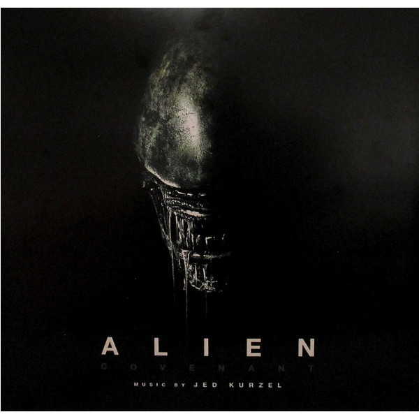 Саундтрек Саундтрек - Alien: Covenant (2 Lp, 180 Gr)