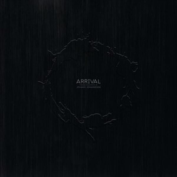 Саундтрек Саундтрек - Arrival (2 LP)