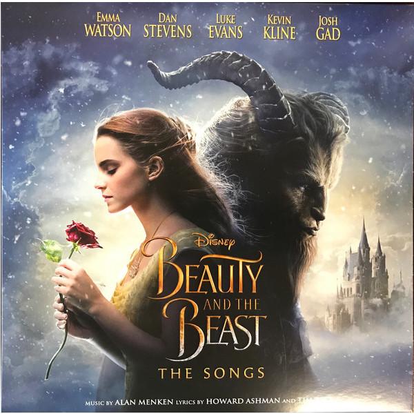 Саундтрек Саундтрек - Beauty And The Beast
