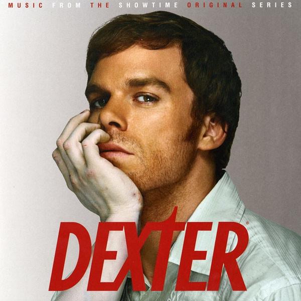 Саундтрек Саундтрек - Dexter