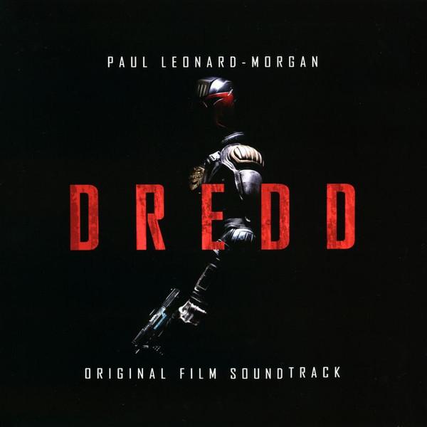 Саундтрек Саундтрек - Dredd
