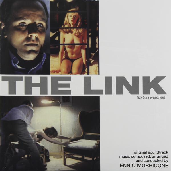 САУНДТРЕК САУНДТРЕК - EXTRASENSORIAL (THE LINK)