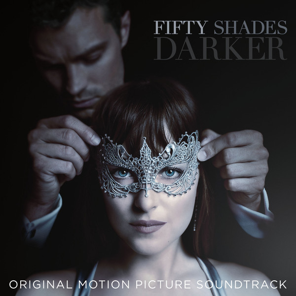 Саундтрек Саундтрек - Fifty Shades Darker (2 LP) fifty shades darker no bounds collection paddle двусторонний пэддл из натуральной кожи