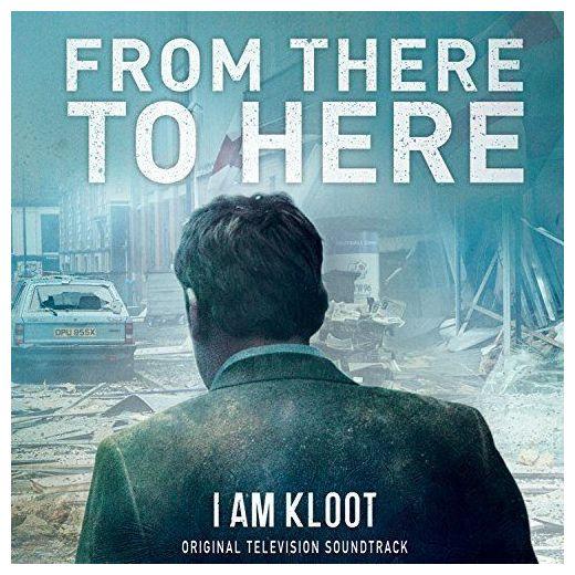 Саундтрек Саундтрек - From There To Here