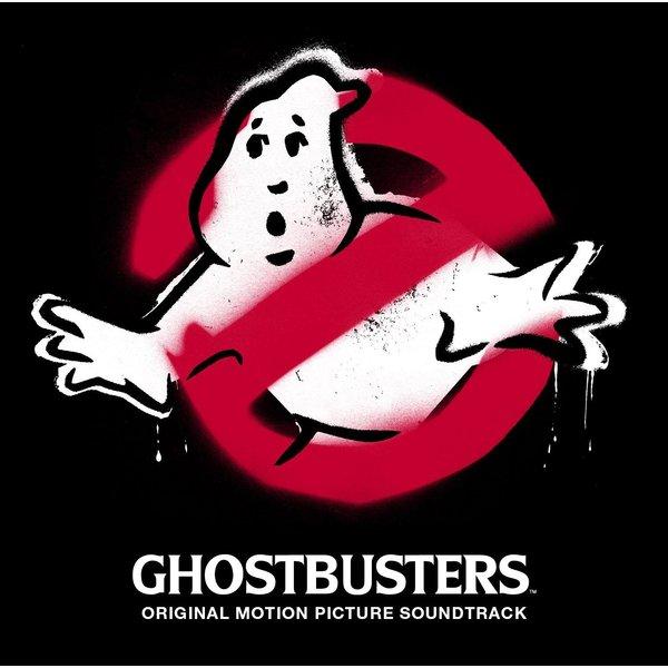 Саундтрек Саундтрек - Ghostbusters