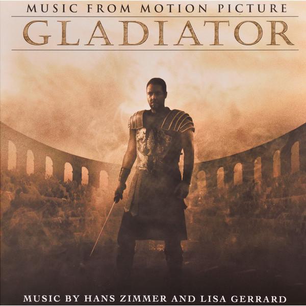 Саундтрек Саундтрек - Gladiator (2 LP)