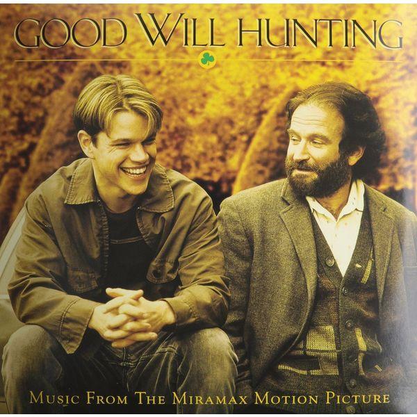 Саундтрек Саундтрек - Good Will Hunting (2 LP)