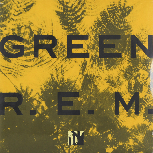 R.e.m. R.e.m.  - Green (180 Gr) guano apes guano apes proud like a god 180 gr colour