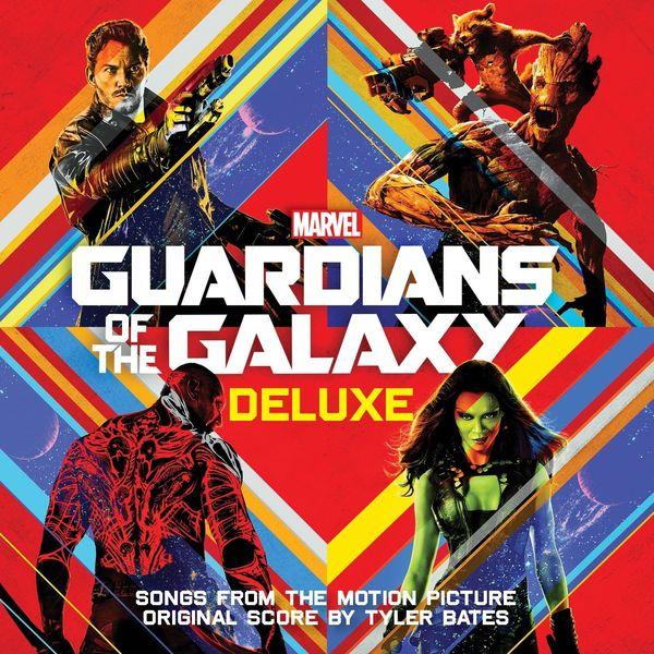 Саундтрек Саундтрек - Guardians Of The Galaxy - Deluxe (2 LP)