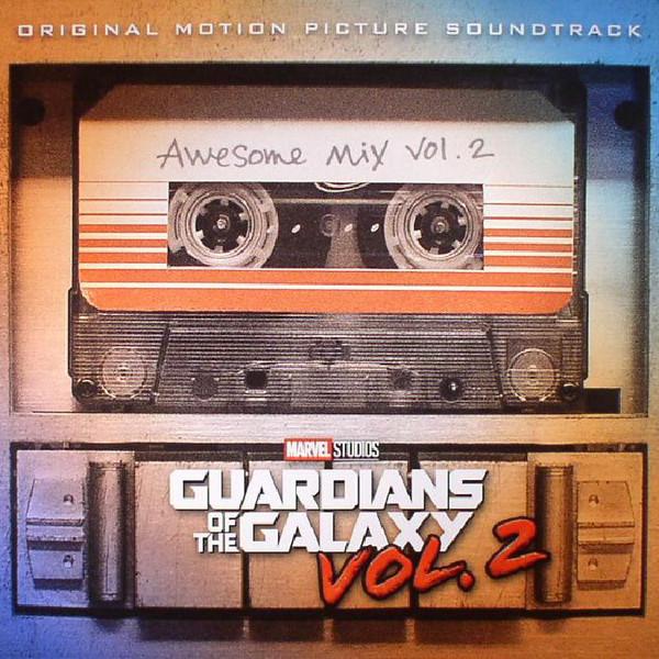Саундтрек Саундтрек - Guardians Of The Galaxy Vol.2