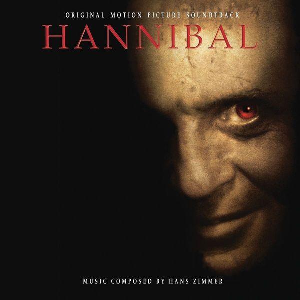 Саундтрек Саундтрек - Hannibal