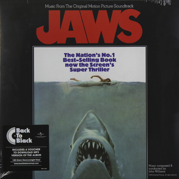��������� ��������� - JAWS (180 GR)��������� ���������<br><br>