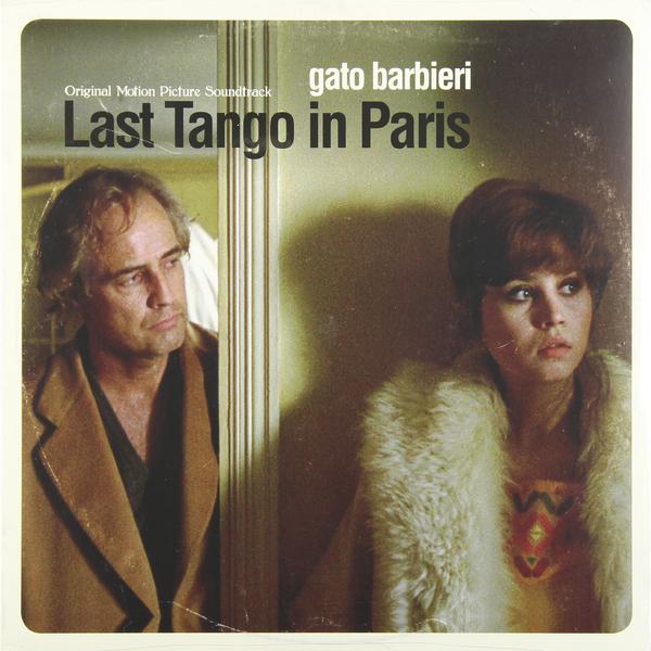 Саундтрек Саундтрек - Last Tango In Paris last