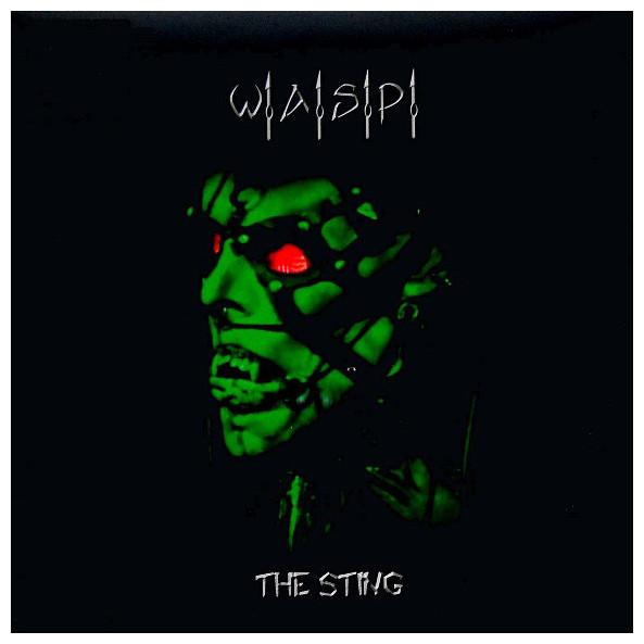 W.a.s.p. W.a.s.p. - Sting (2 LP) sting sting the complete studio collection 16 lp
