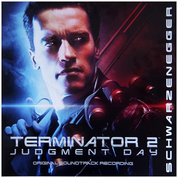 Саундтрек Саундтрек - Terminator 2: Judgement Day (2 LP) terminator omni v 2