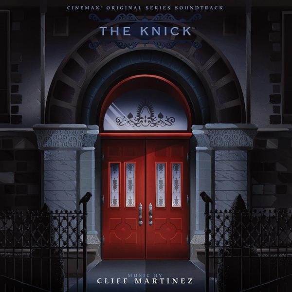 Саундтрек Саундтрек - The Knick (2 Lp, 180 Gr) саундтрек саундтрек jaws 180 gr