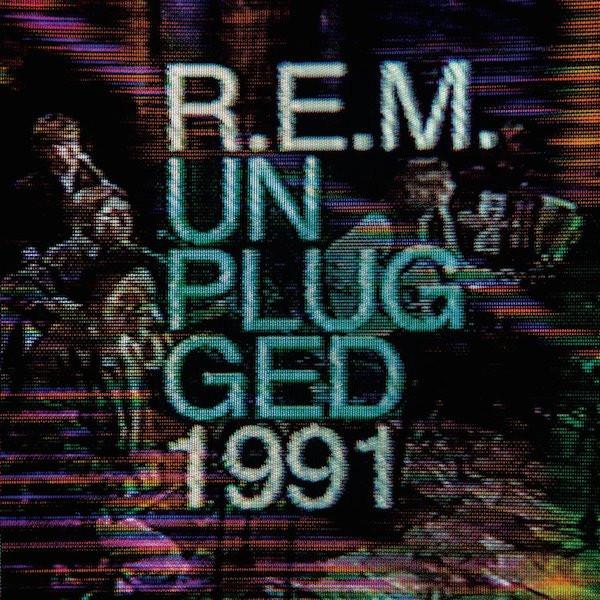 R.E.M. R.E.M. - UNPLUGGED 1991 (2 LP)Виниловая пластинка<br><br>
