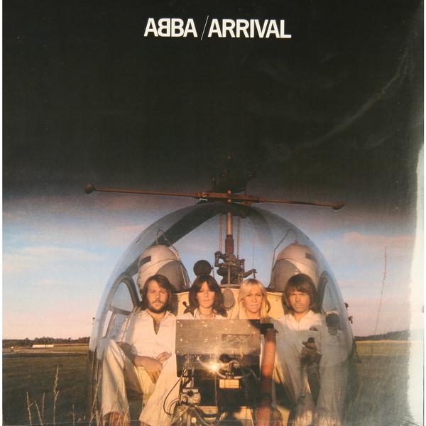 ABBA ABBA - Arrival