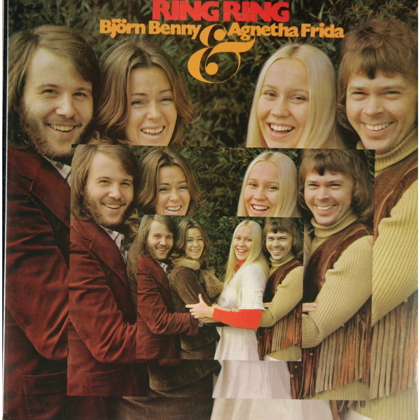 ABBA - RING