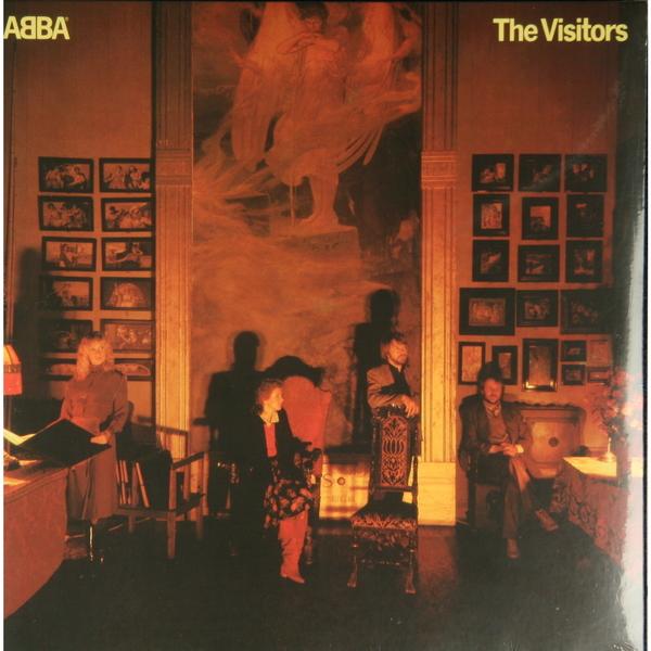 ABBA ABBA - The Visitors
