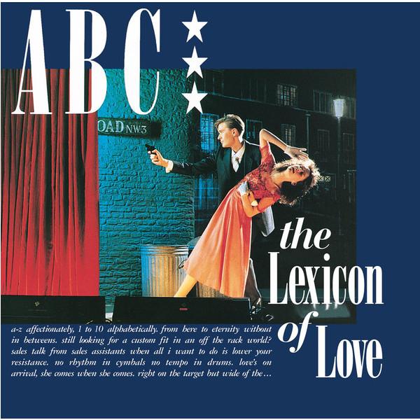 все цены на ABC ABC - Lexicon Of Love онлайн