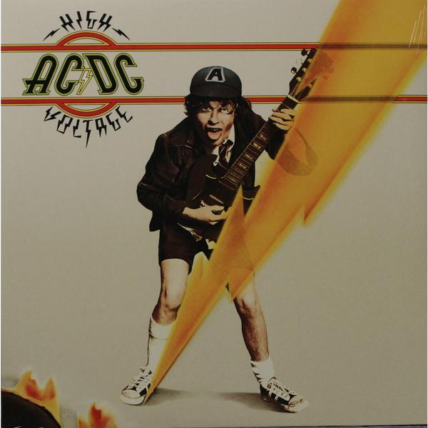 AC/DC AC/DC - High Voltage ac dc ac dc high voltage