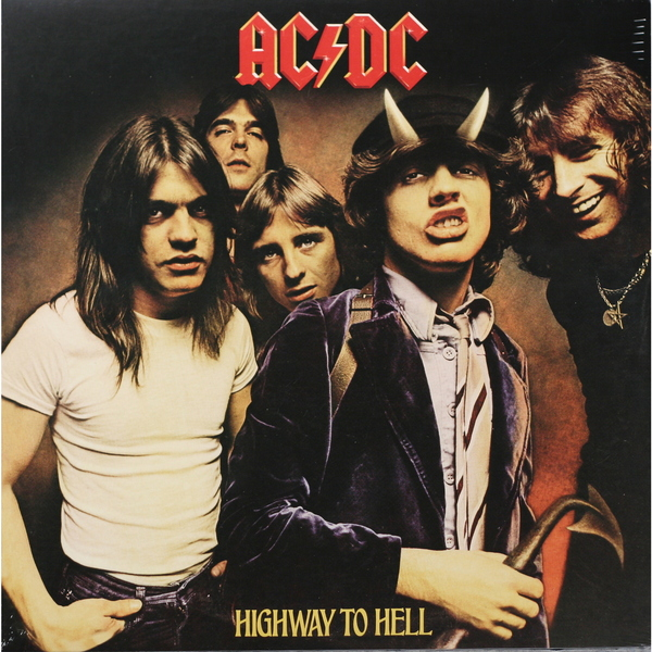 AC/DC AC/DC - Highway To Hell мультиметр uyigao ac dc ua18
