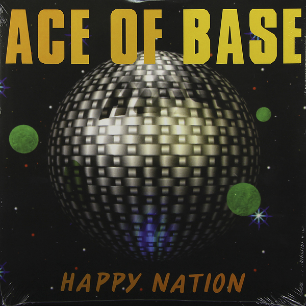 Ace Of Base Ace Of Base - Happy Nation (ultimate Edition)