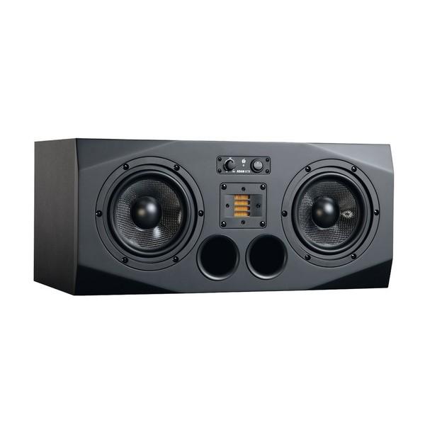 Студийные мониторы ADAM A77X Black