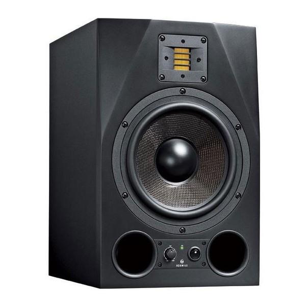 Студийные мониторы ADAM A8X Black изображение