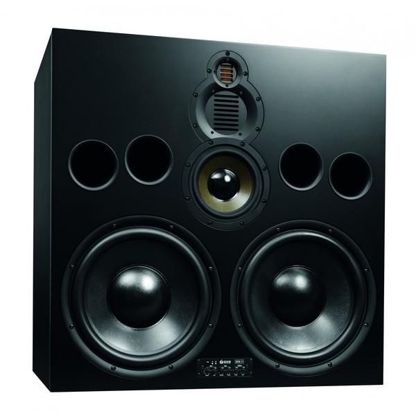 Студийные мониторы ADAM S5X-H Black
