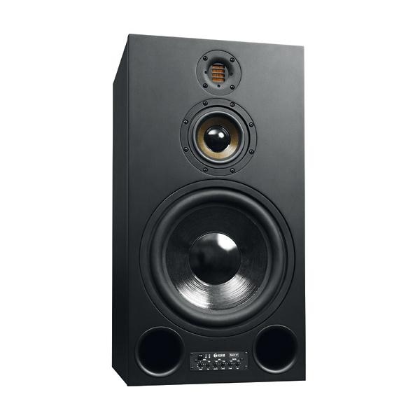 Студийные мониторы ADAM S4X-V Black