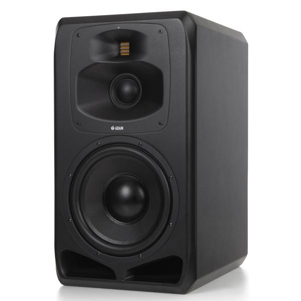 Студийные мониторы ADAM S5V Black