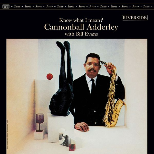 Adderley Cannonball Adderley Cannonball - Know What I Mean? marshall s tendencies – what can economists know