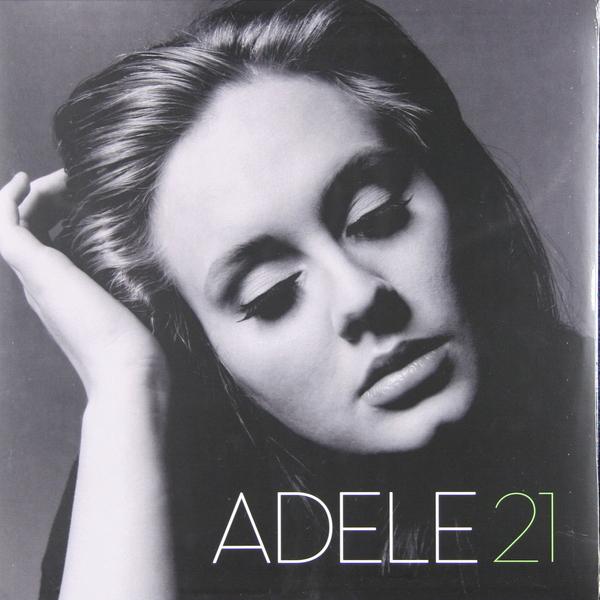 ADELE ADELE - 21